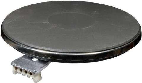 Электроконфорка EGO чугунная Италия D=145mm 1000Watt duopack - 481281729101
