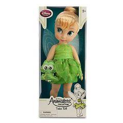 Кукла Динь-Динь