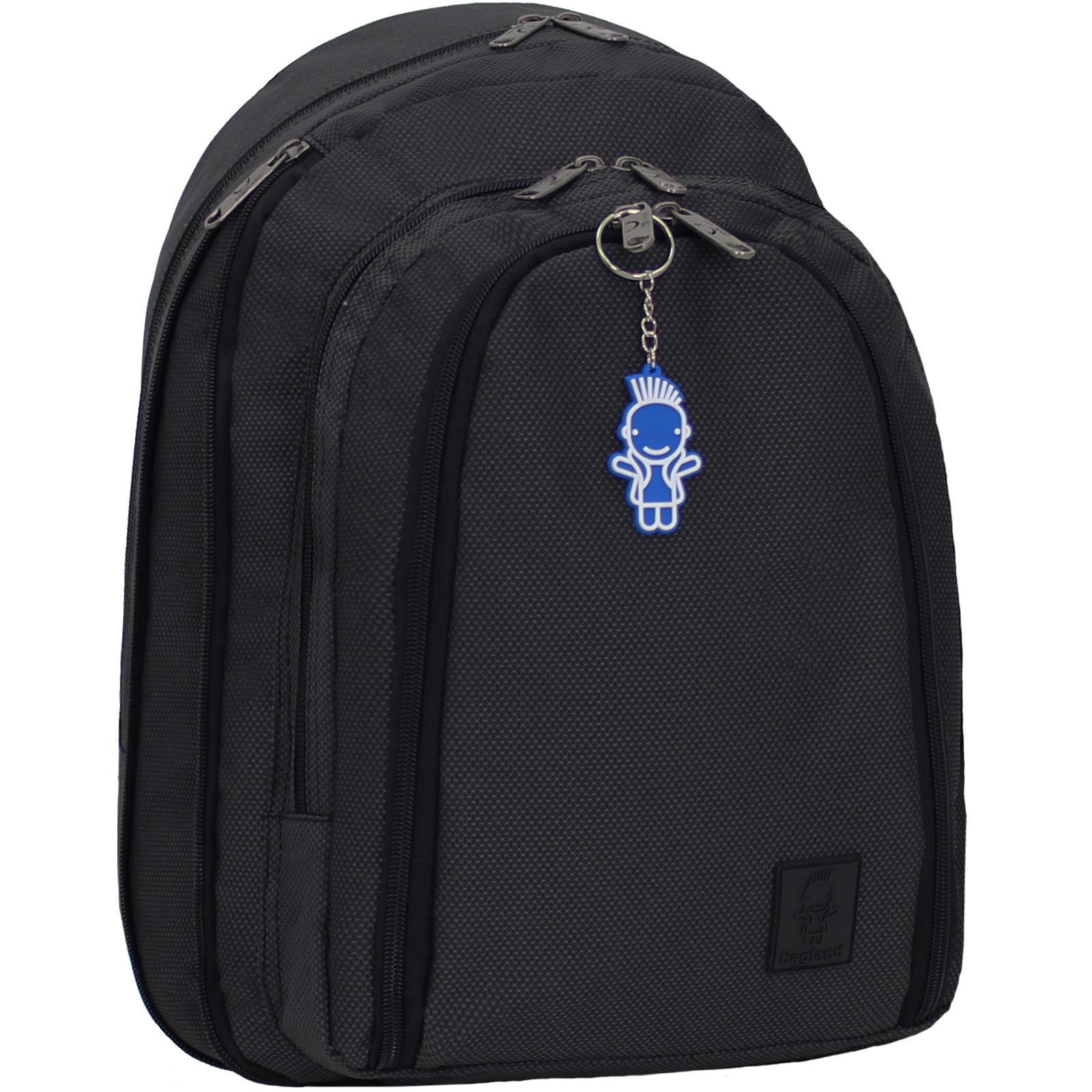 Городские рюкзаки Рюкзак Bagland Раскладной большой 32 л. Чёрный (00142169) IMG_1205.JPG