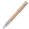 Parker Ingenuity - F Pink Gold PVD CT, ручка 5th пишущий узел, F, BL