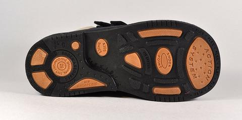 Зимние ботинки Minicolor арт.750-2514