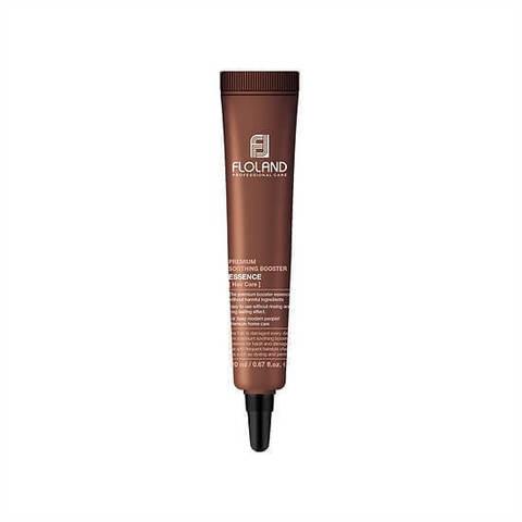Floland - Смягчающая бустер эссенция для волос премиум класса, 20 мл