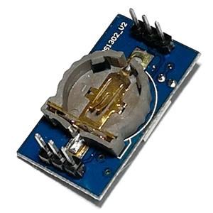 Модуль часов реального времени DS1302_V2
