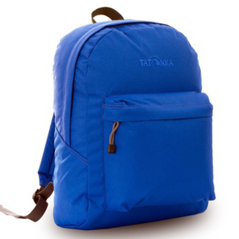 Рюкзак Tatonka Hunch Pack 22 blue