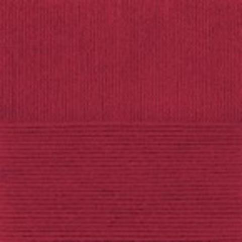 Купить Пряжа Пехорка Детская новинка Код цвета 185-Земляника | Интернет-магазин пряжи «Пряха»