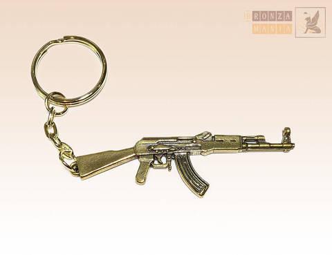 брелок Автомат АК-47