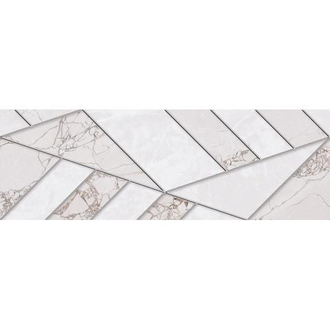 Декор Ринальди серый 04-01-1-17-03-06-1723-0 600х200