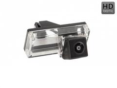 Камера заднего вида для Toyota Verso 09+ Avis AVS327CPR (#099)