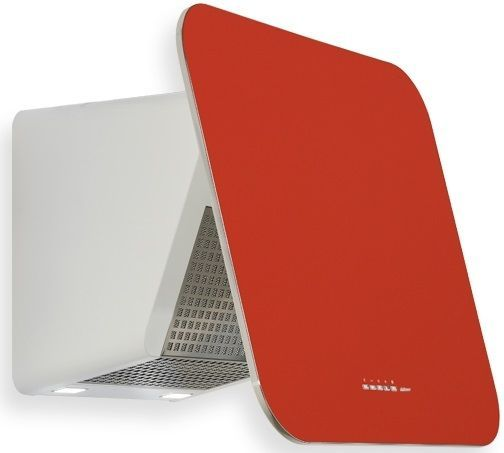 Кухонная вытяжка Falmec Design Tab 60 матовый красный