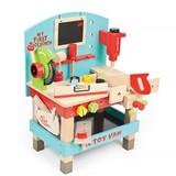 Le Toy Van. Игровой набор Моя первая мастерская