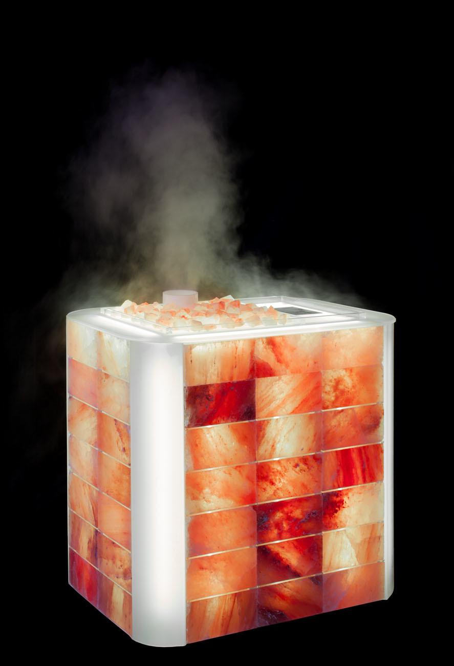 Соляная комната Himalayan Cube, фото 4