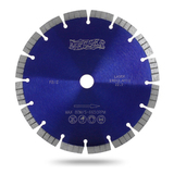 Алмазный сегментный диск Messer FB/Z. Диаметр 500 мм.