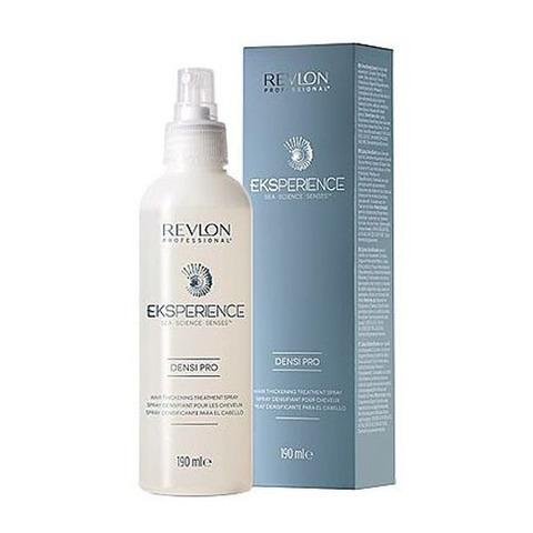Revlon Professional Eksperience Densi Pro Spray - Спрей уплотняющий для тонких волос