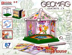 Geomag Kids Набор
