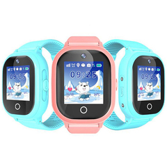 GPS часы Smart Baby Watch W9 Plus