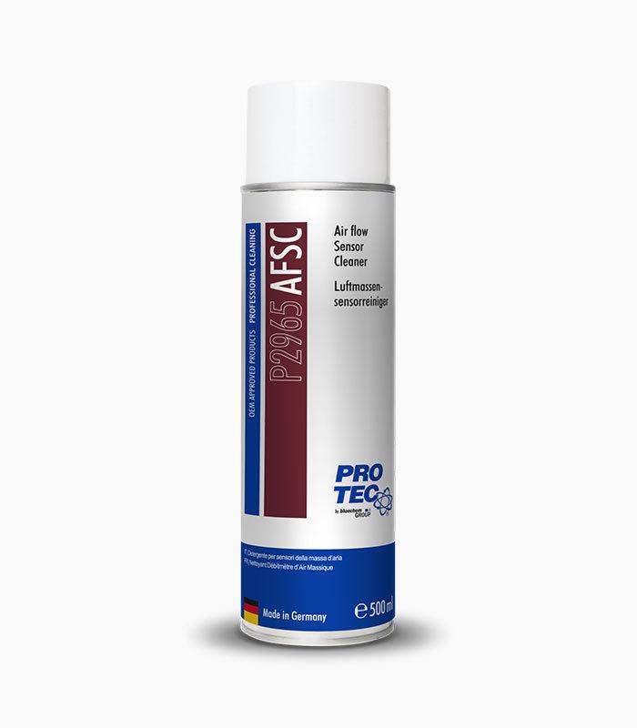 P2965 PRO-TEC Очиститель / промывка датчика массового расхода воздуха ДМРВ / Airflow Sensor Cleaner