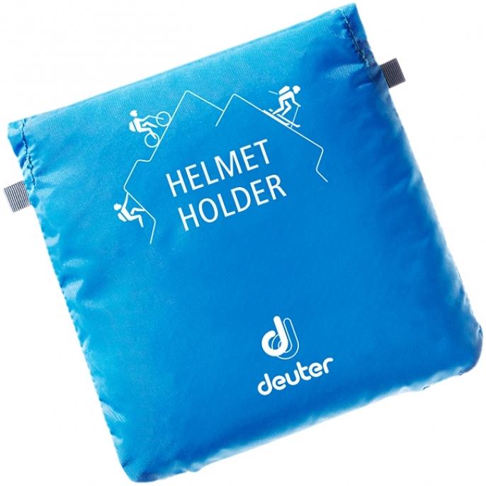 Держатель для шлема Deuter Helmet Holder (2017) - купить по выгодной цене | Deuter-Shop.ru