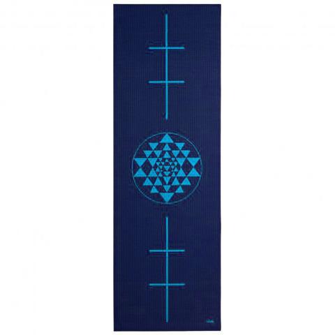 Коврик для йоги Leela 183*60*0,4 см