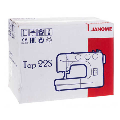 JANOME Top 22S