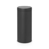 Мусорный бак Touch Bin New 30 л, артикул 129483, производитель - Brabantia