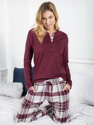Пижама 5087 Pigiama Jadea
