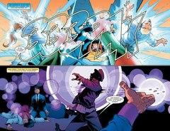 Супермен/Бэтмен Книга 3: Абсолютная власть