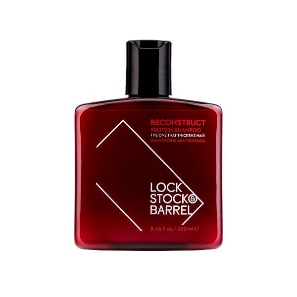 Шампунь для тонких волос LS&B