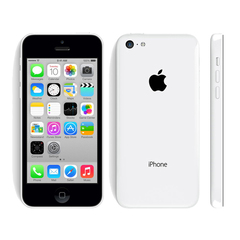 Apple iPhone 5C 32Gb White - Белый