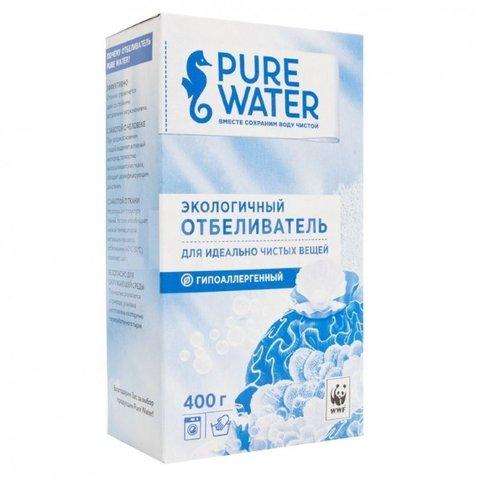 Отбеливатель натуральный, Pure Water
