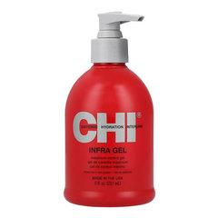 CHI Infra Gel Maximum Control - Гель для волос Максимальный контроль