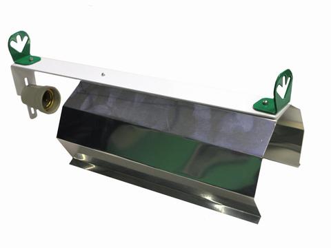Отражатель для ламп ЭСЛ 105 ВТ Е27