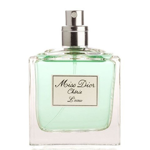 Тестер Christian Dior Miss Dior Cherie L'Eau 100 ml (ж)