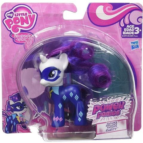 My Little Pony Могучие Пони Рарити
