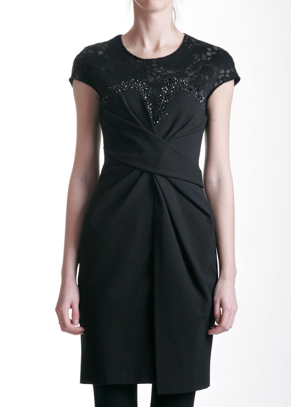 Платье вечернее VDP