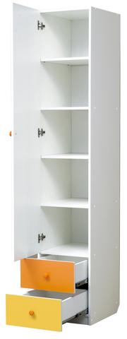 Шкаф с ящиками