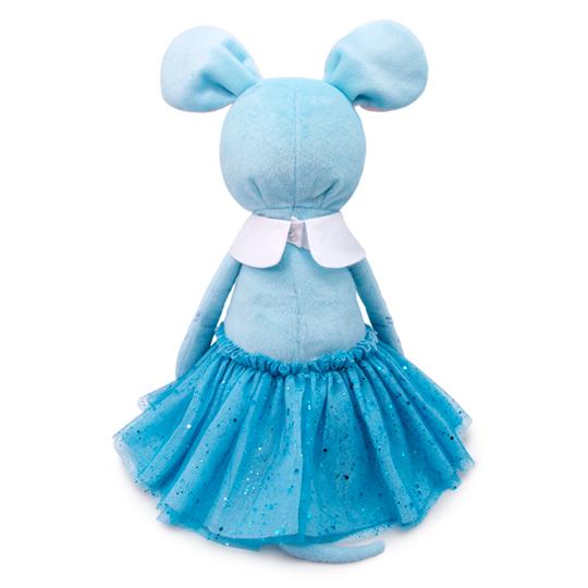 Балерина в голубом Лилу игрушка Budi Basa
