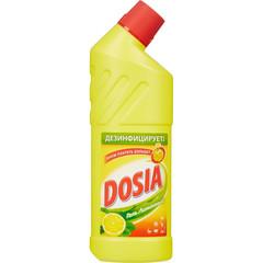 Средство для сантехники DOSIA 750мл ассорт.