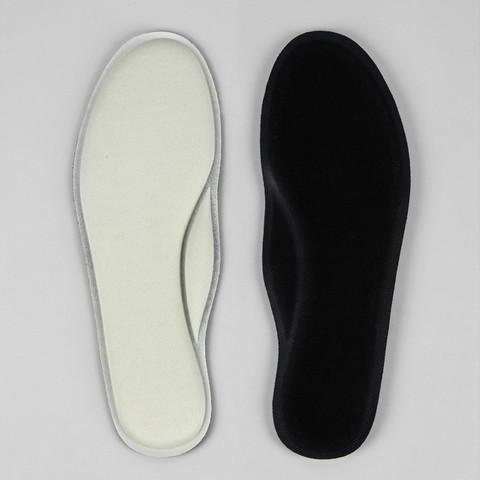 Стельки для обуви, универсал., с эффектом памяти