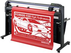 Режущий плоттер Graphtec FC8600-130 (1372 мм)