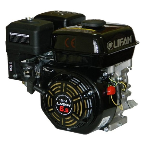 Двигатель бензиновый