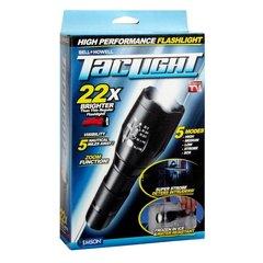 Тактический фонарь TacLight оптом
