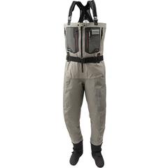 Одежда и обувь для рыбалки