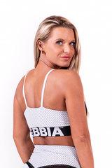 Женский топ Nebbia MINI TOP 606 White