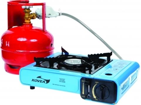 Картинка плита Kovea TKR-9507-P