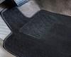 Ворсовые коврики LUX для DAEWOO NEXIA