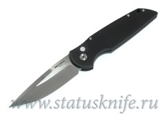 Нож Pro-Tech TR-3 Black limited 50 of 100