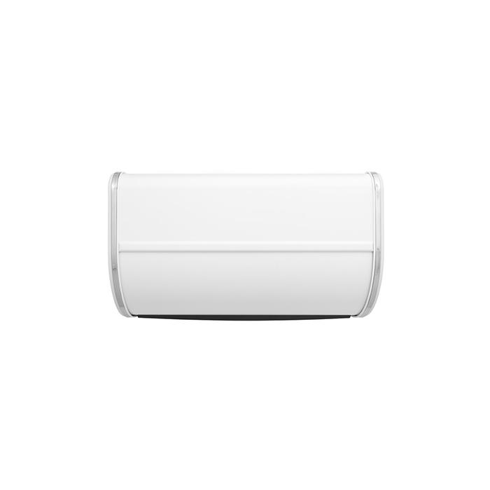 Хлебница со сдвигающейся крышкой, Белый, арт. 306020 - фото 1