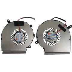 Вентилятор Кулер для ноутбука MSI GE62 GE72 GPU (ПРАВЫЙ)