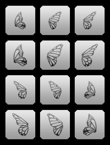 LEVEL 2 №3 / Эффект бабочки