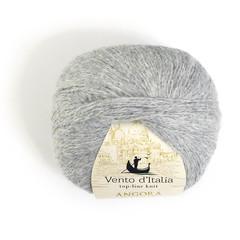 Пряжа Vento d'Italia Angora Rabbit (Ангора Раббит)